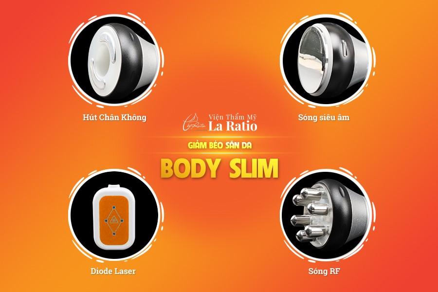 giam beo body slim