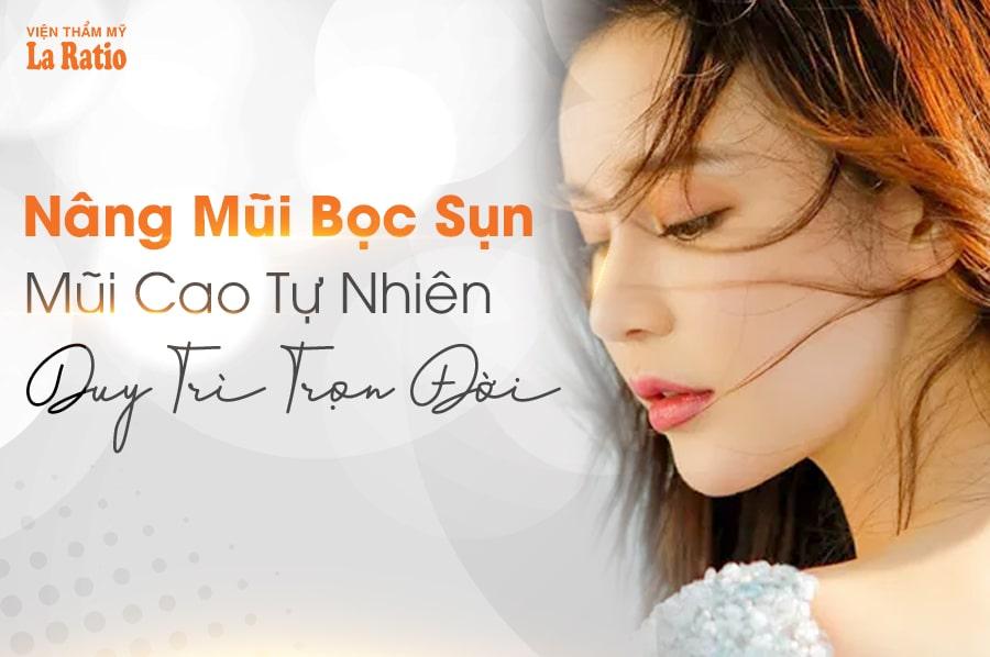 nang mui boc sun