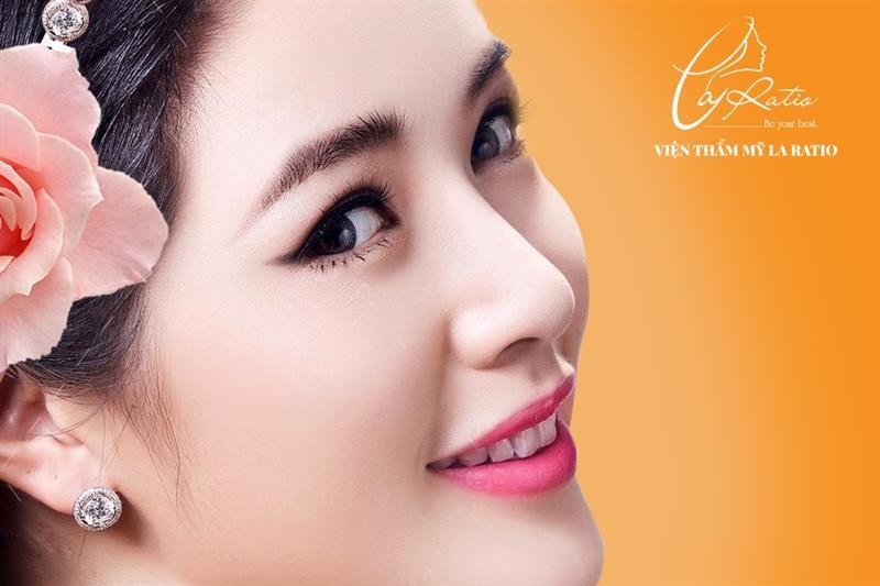Các biến chứng thường gặp sau nâng mũi