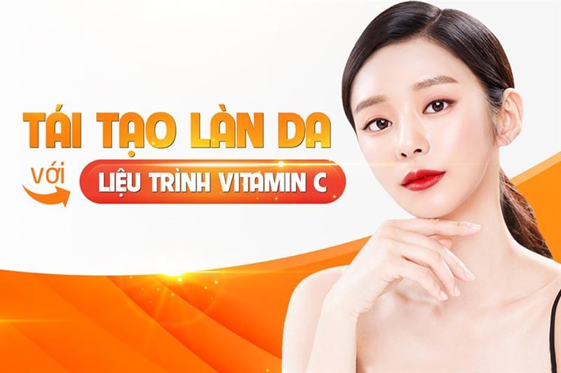 Điện di Vitamin C