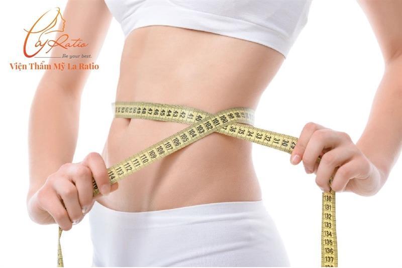Giảm béo nhanh bằng công nghệ cao có an toàn không?